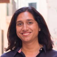 Sandra Chinappen